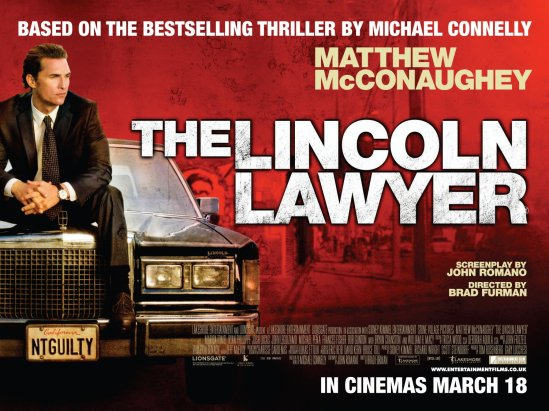 Lincoln Lawyer Banner