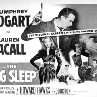 Il Grande Sonno (The big sleep - 1946)