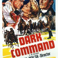 La belva umana: il generale Quantrill (The Dark Command - 1940)