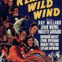 Vento Selvaggio (Reap the wild wind - 1941)